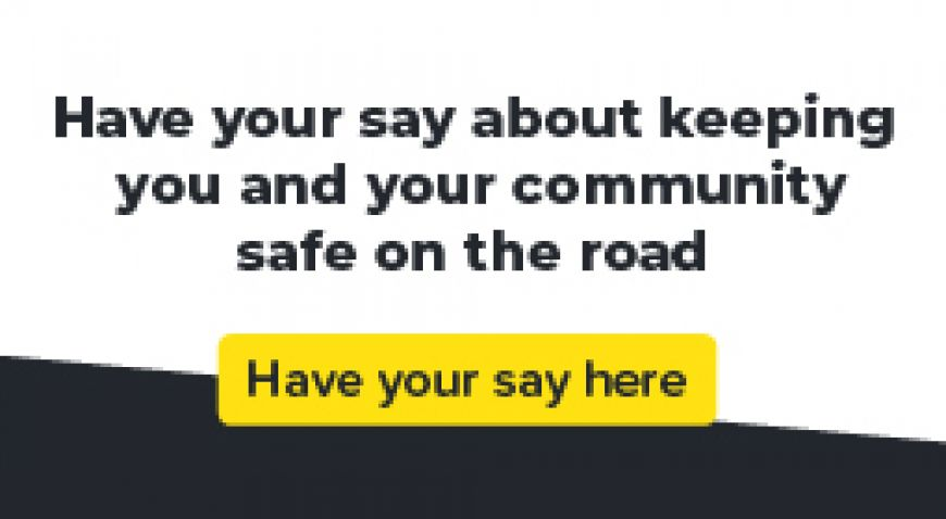 Community Consultation Open - South Australia's Road Safety Strategy to 2031