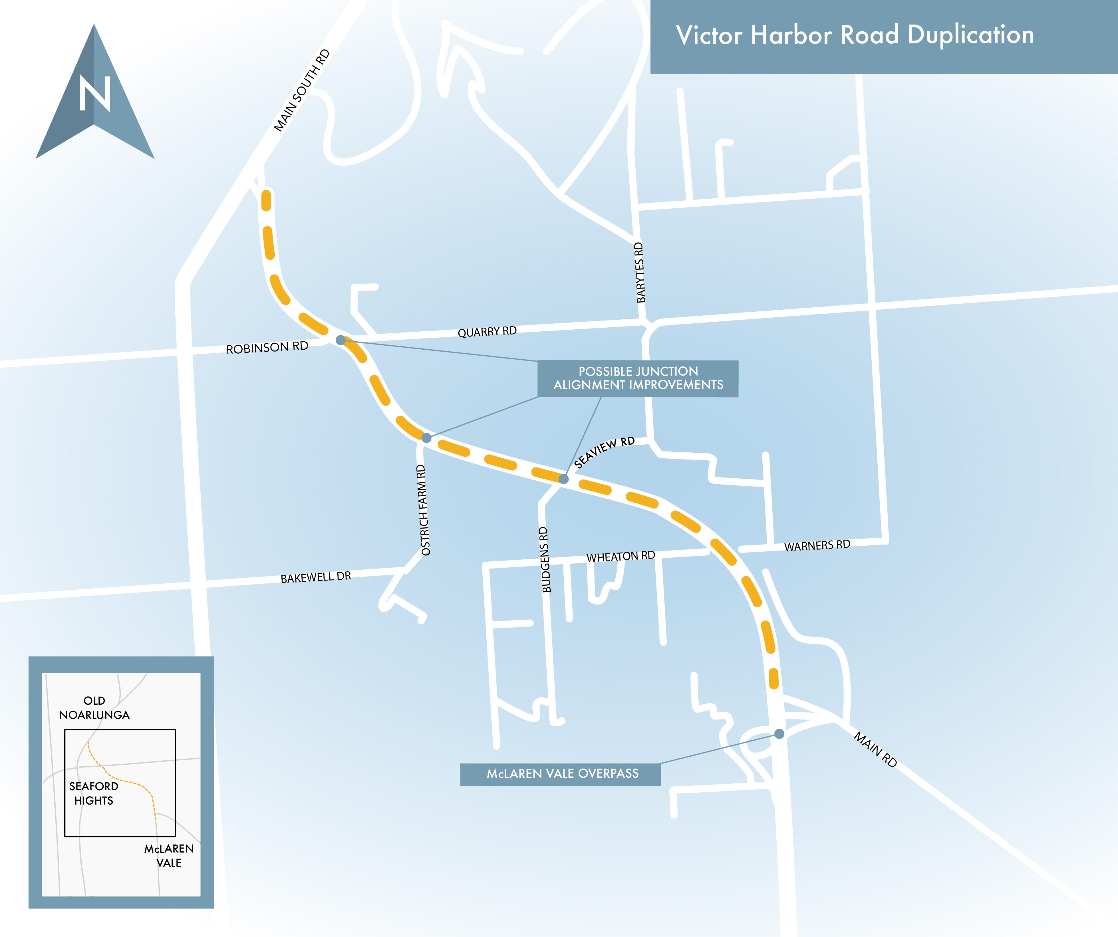 Victor Harbor Road