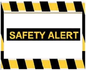 Safety Alert icon