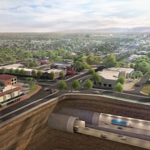 Torrens to Darlington Project (T2D) image