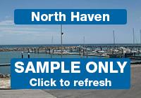 North Haven Boat Ramp webcam