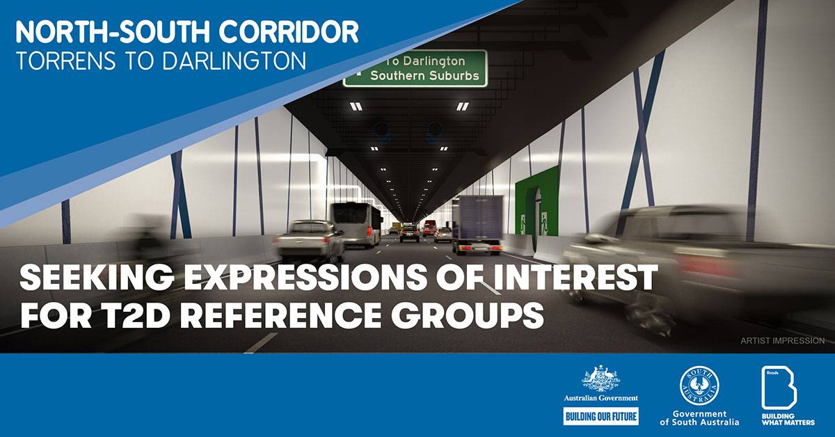 Seeking expressions of interest for T2D reference groups