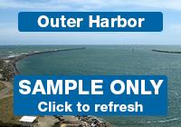 Outer Harbor webcam