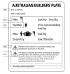 New Australian Builders Plate Standard now available