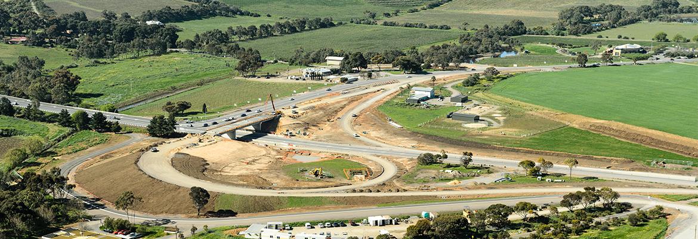 McLaren Vale Overpass