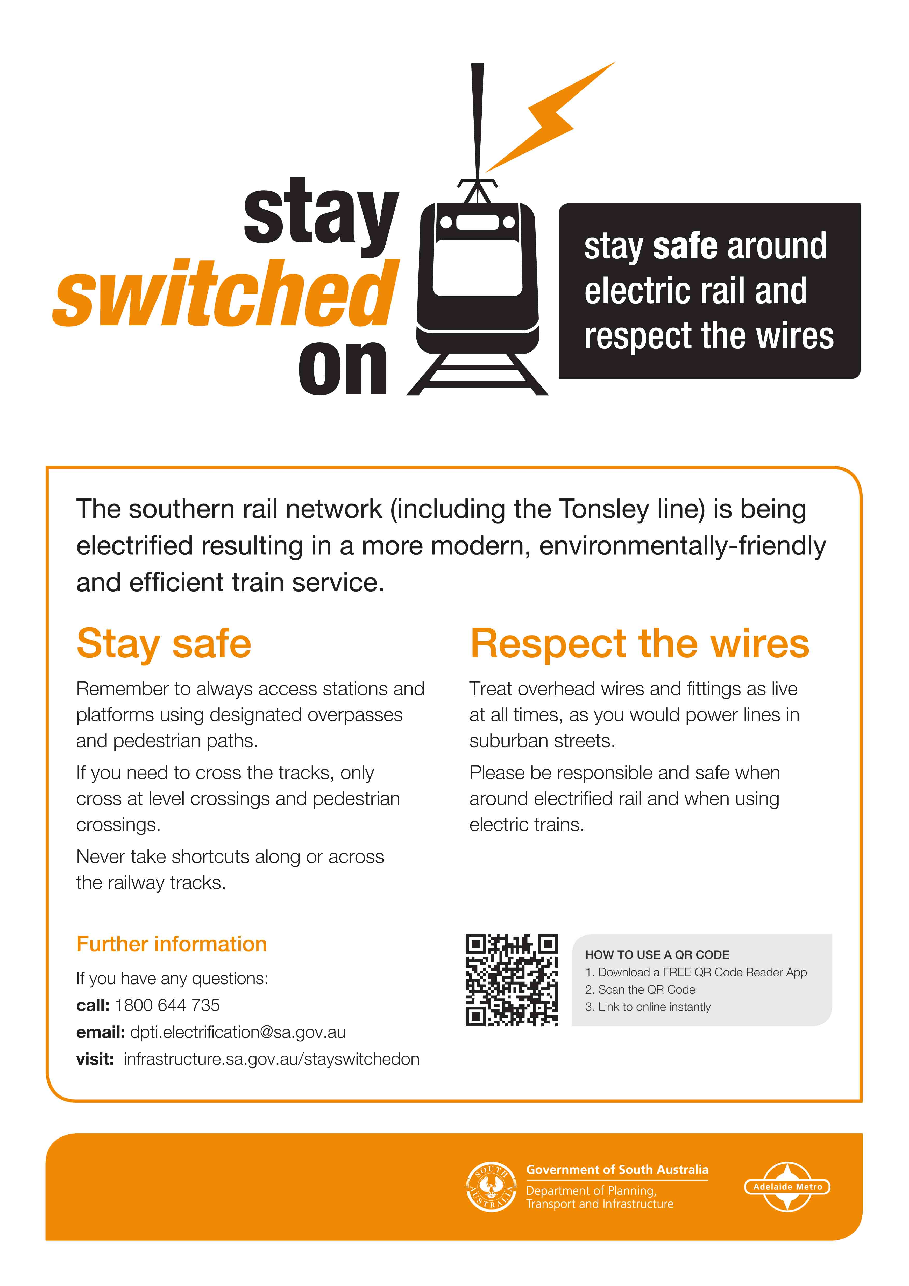 Click here to download the Stay Switched On poster