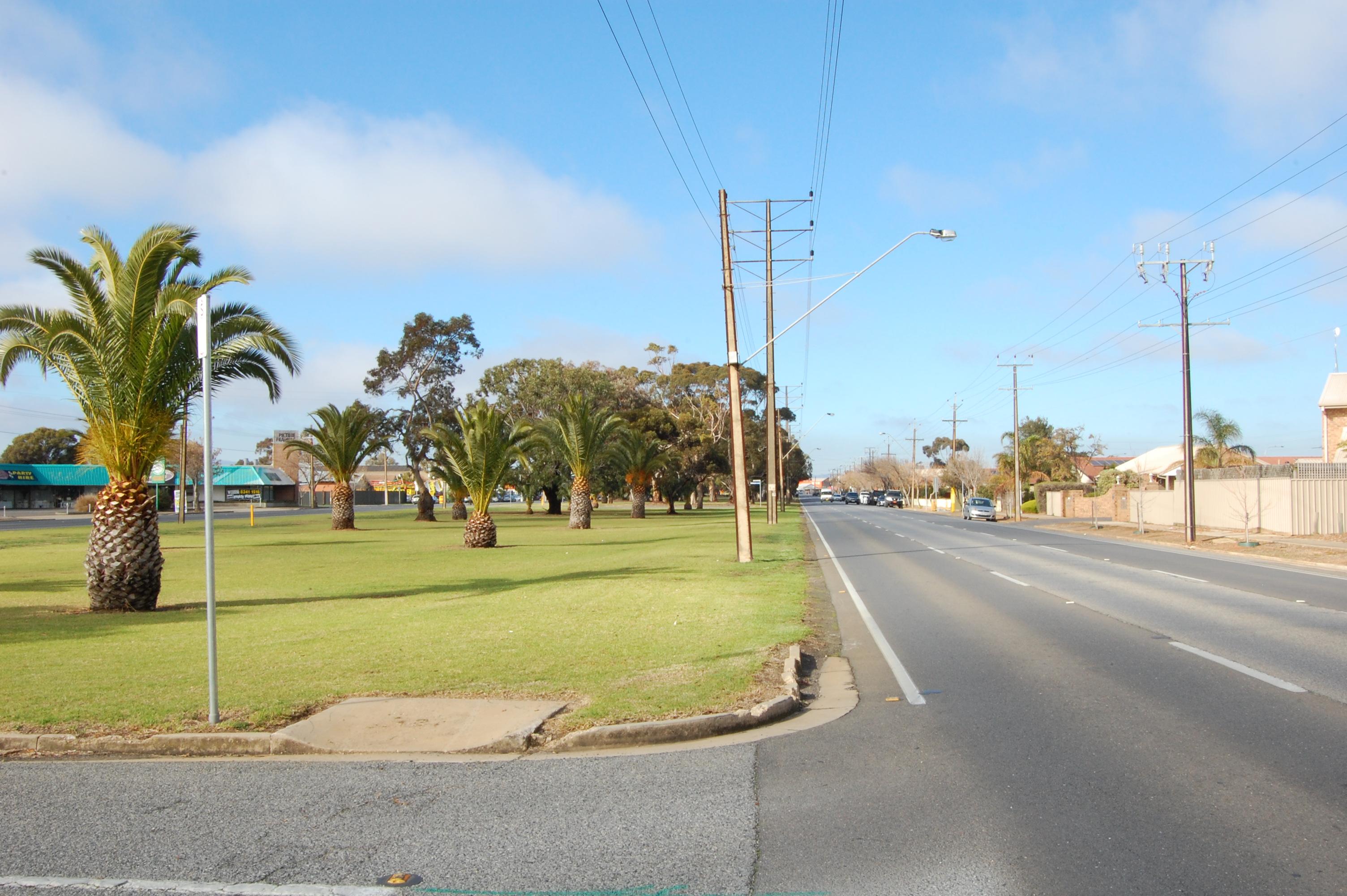 Port Road, Queenstown