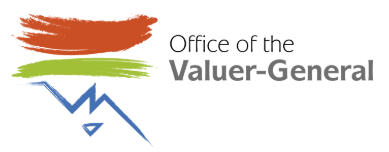 Office of the Valuer-General brand image